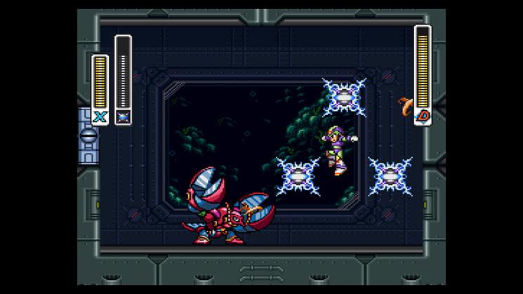 Mega Man X3 Review (Wii U eShop / SNES) | Nintendo Life