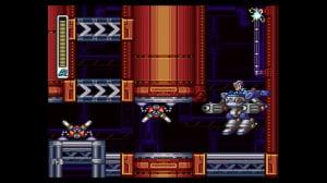 Mega Man X3 Review - Screenshot 4 of 6