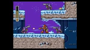 Mega Man X3 Review - Screenshot 1 of 3