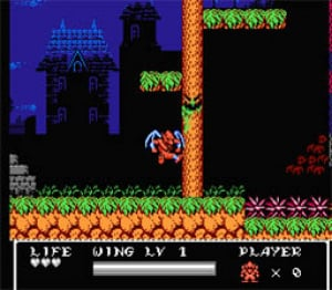 Gargoyle's Quest II: The Demon Darkness Review - Screenshot 2 of 3