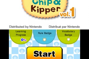 Phonics Fun with Biff, Chip & Kipper: Vol. 1 Screenshot