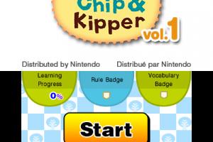 Phonics Fun with Biff, Chip & Kipper: Vol. 1 Screenshot