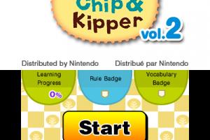 Phonics Fun with Biff, Chip & Kipper: Vol. 2 Screenshot