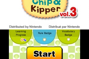 Phonics Fun with Biff, Chip & Kipper: Vol. 3 Screenshot