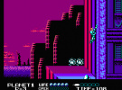 Street Fighter 2010: The Final Fight Screenshot