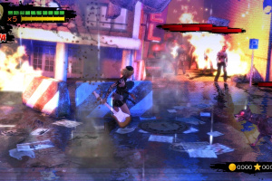 Rock Zombie Screenshot