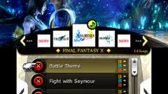 Theatrhythm Final Fantasy: Curtain Call Screenshot