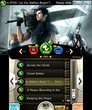 Theatrhythm Final Fantasy: Curtain Call Review - Screenshot 5 of 6