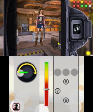 Top Model 3D Review - Screenshot 2 of 3