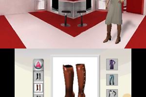 Top Model 3D Screenshot