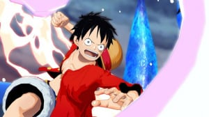 One Piece Unlimited World Red Review - Screenshot 1 of 7