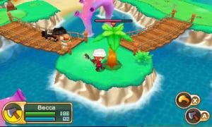 Fantasy Life Review - Screenshot 6 of 6