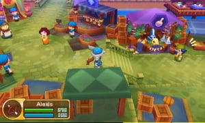 Fantasy Life Review - Screenshot 6 of 6