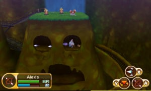 Fantasy Life Review - Screenshot 5 of 6