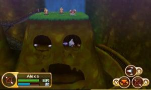 Fantasy Life Review - Screenshot 3 of 6