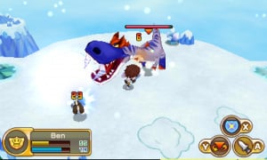 Fantasy Life Review - Screenshot 3 of 6