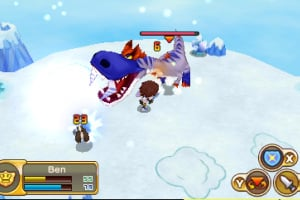 Fantasy Life Screenshot