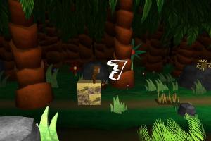 Chimpuzzle Pro Screenshot