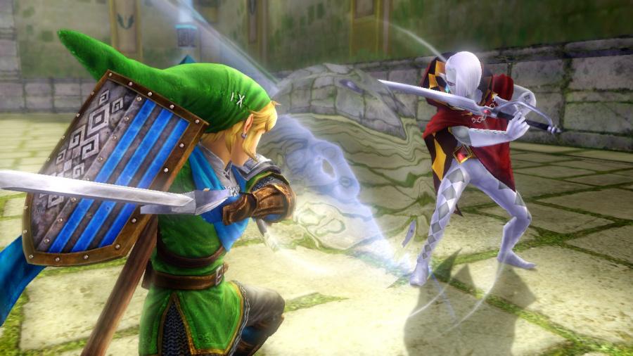 Hyrule Warriors Review - Screenshot 2 of 7