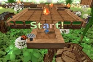 Kororinpa Screenshot