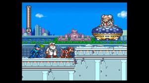 Mega Man 7 Review - Screenshot 3 of 3