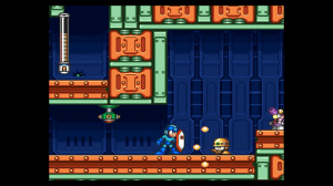 Mega Man 7 Review - Screenshot 1 of 3
