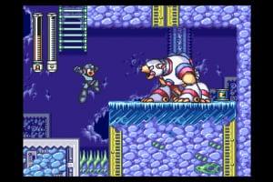 Mega Man 7 Screenshot