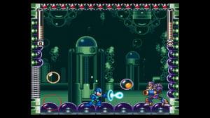 Mega Man 7 Review - Screenshot 2 of 3