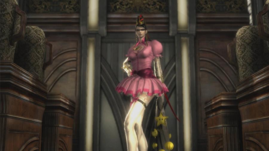 Bayonetta Review - Screenshot 5 of 6