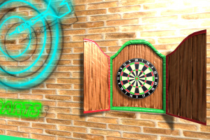 Darts Up Screenshot