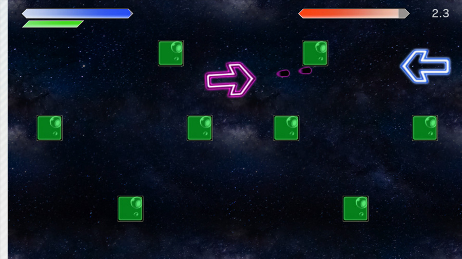 Arrow Time U Review - Screenshot 1 of 3