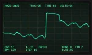 KORG DSN-12 Review - Screenshot 1 of 4