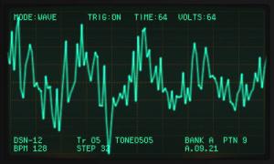 KORG DSN-12 Review - Screenshot 3 of 4