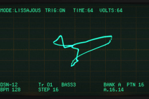 KORG DSN-12 Screenshot
