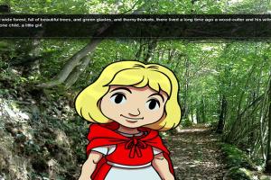 Red Riding Hood Screenshot