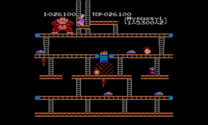 Donkey Kong: Original Edition Review - Screenshot 2 of 3