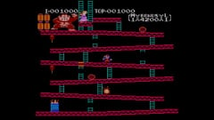 Donkey Kong: Original Edition Screenshot