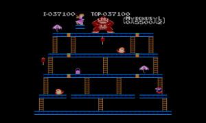 Donkey Kong: Original Edition Review - Screenshot 3 of 3