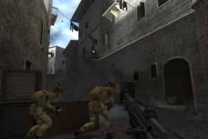 Medal of Honor: Vanguard Screenshot