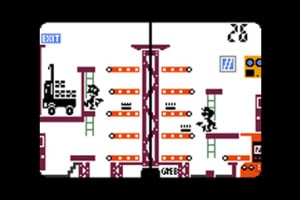 Game & Watch Gallery 3 Screenshot