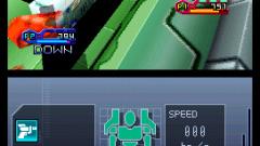 Custom Robo Arena Screenshot