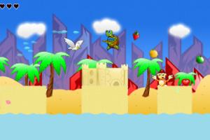 Turtle Tale Screenshot