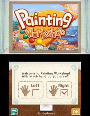 Painting Workshop Review - Screenshot 2 of 3