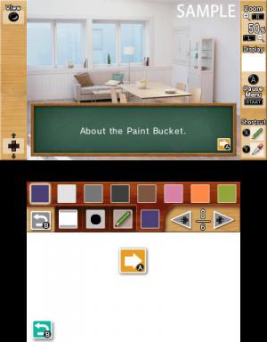 Painting Workshop Review - Screenshot 2 of 4