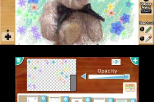 Painting Workshop Screenshot