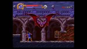 Castlevania: Dracula X Review - Screenshot 3 of 4