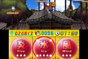 Ninja Battle Heroes Screenshot