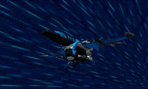 Tenkai Knights: Brave Battle Review - Screenshot 4 of 4