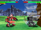 Tenkai Knights: Brave Battle Screenshot
