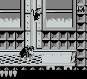 Donkey Kong Land Review - Screenshot 4 of 4